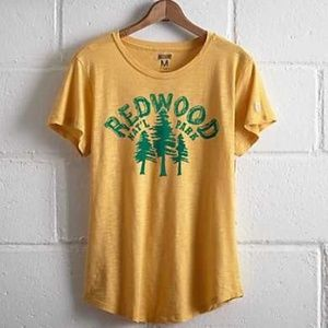 Tailgate Redwood Nal't Park Graphic Tee T-Shirt